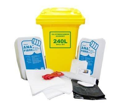 240 l spill kit