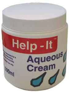 Aqueous Cream – 500ml