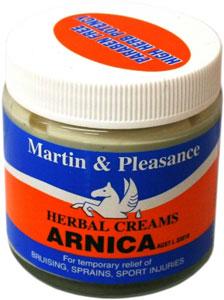 Arnica Cream Tube 90