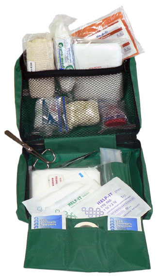 basic vehicle kit