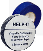 ble detectable tape