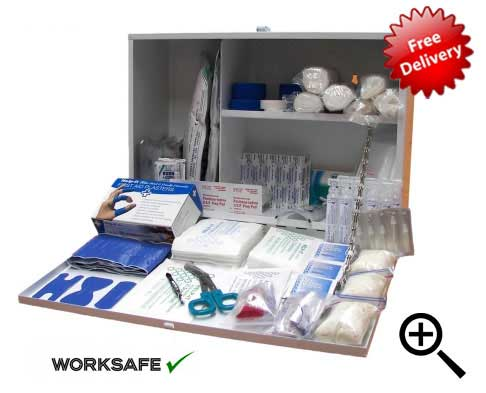 large catering first aid kit