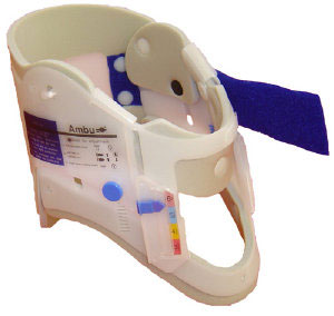 ambi-fit cervical collar