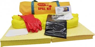 25L chemical spill kit