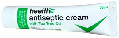 Health E Antiseptic cream
