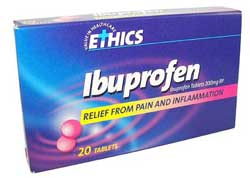 ibrufen tablets