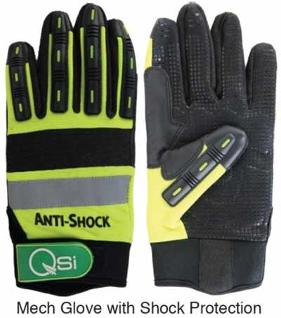 mech gloves