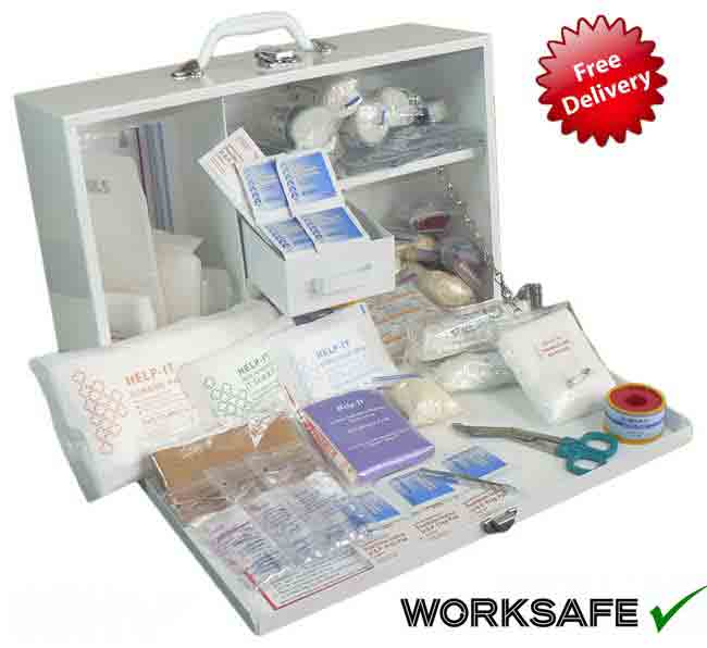 office kits for up to 50 persons