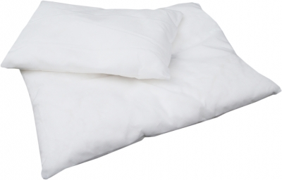 chemical absorption pillows