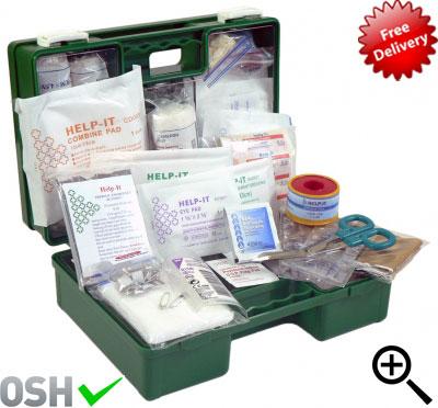 wall mountable retail medium kit